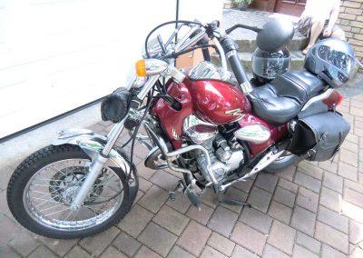 SV Dreher Unfall Motorrad 005