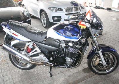 SV Dreher Unfall Motorrad 010