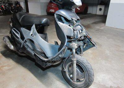 SV Dreher Unfall Motorrad 011