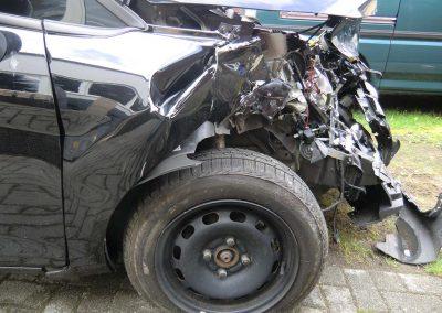 SV Dreher Unfall Pkw 003