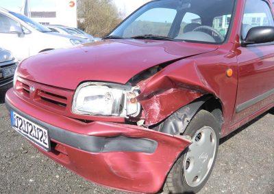 SV Dreher Unfall Pkw 021