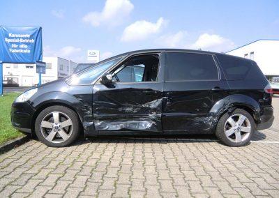 SV Dreher Unfall Pkw 041