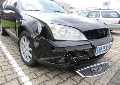 SV Dreher Unfall Pkw 043