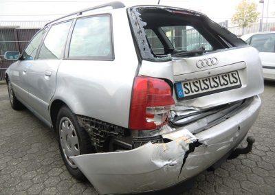 SV Dreher Unfall Pkw 046