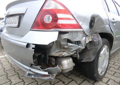 SV Dreher Unfall Pkw 063