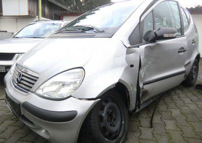 SV Dreher Unfall Pkw 065